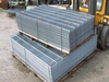 Staninless Steel Welded Mesh Panel